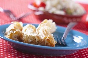 Bulgarian Desserts - Recipes and Descriptions