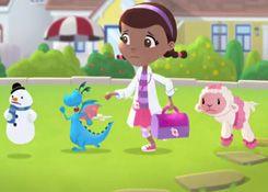DoctoraJuguetesJuegos.com - Juego: Rompecabezas Emergencia de la Doctora - Juegos de Puzzles de Doctora Juguetes Disney Jugar Gratis Online