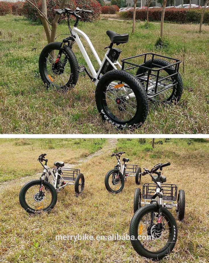 Hot selling 3 wheel Electric Trike Bike Drift Trike Motorized