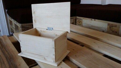 Dt box