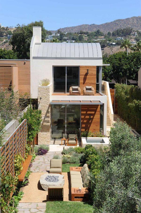 Best 25 modern beach houses ideas on pinterest modern - Santa monica interior design firms ...