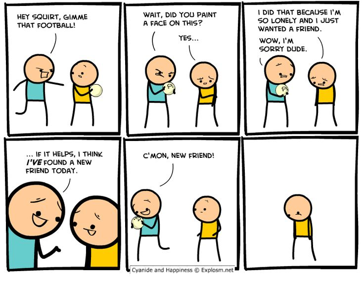 Explosm Net Home Of Cyanide And Happiness Delicious