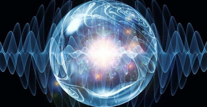 A mecânica quântica ficou ainda mais assustadora                                                                                                                                                                                 Mais
