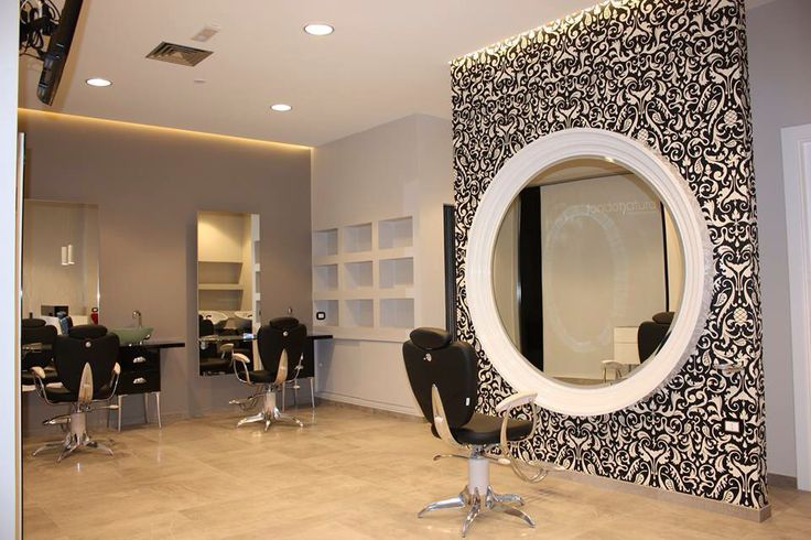 hair salon for man