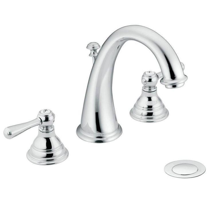 Best Beautiful Bathroom Cabinets Images On Pinterest Bathroom - Moen castleby bathroom faucet for bathroom decor ideas