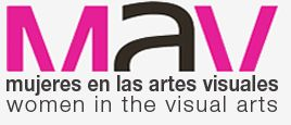 Centro de Documentación - MAV Mujeres en las artes visuales  / women in the visual arts