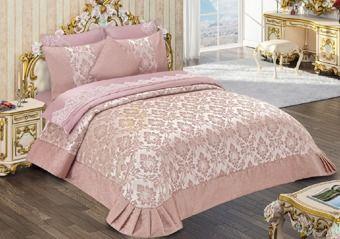 Narzuta na łóżko Royal