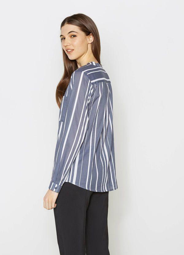 Visita il nuovo Shop Online OVS e scopri l'ampia selezione Primavera Estate 2017 di Camicie Donna: bluse, camicie a body e camicie di jeans.