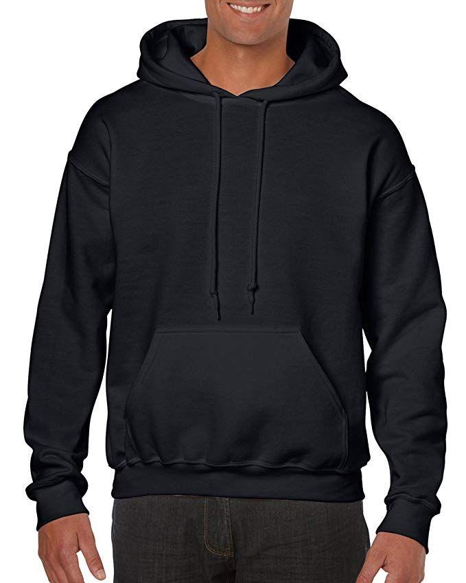 0bf60d81ed7 Gildan Men s Big and Tall Heavy Blend Fleece Hooded Sweatshirt G18500