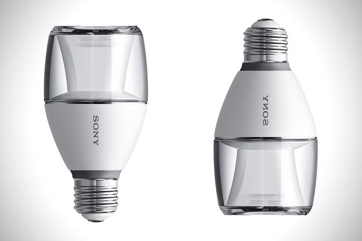 Sony LED Bulb Bluetooth Speaker 1