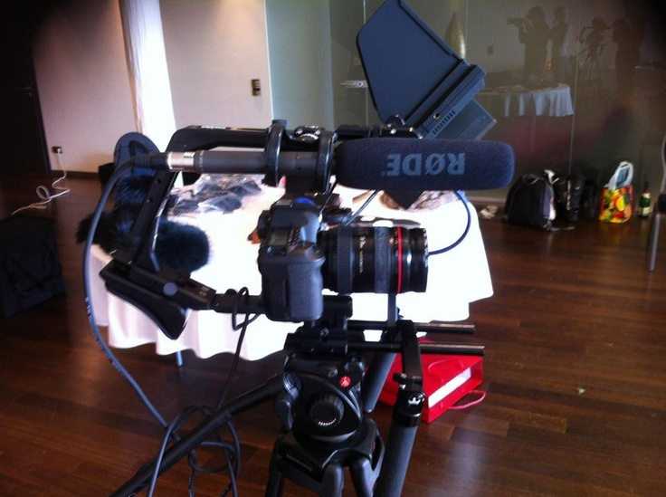 "Holger Schulze ""Video with my DSLR Rig. Edelkrone is a great tool."" http://www.edelkrone.com/edelkrone-in-the-world/"