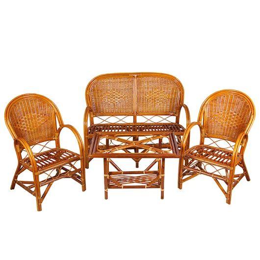 Ceylan Bambu Bahçe Mobilyaları 0533 700 42 67