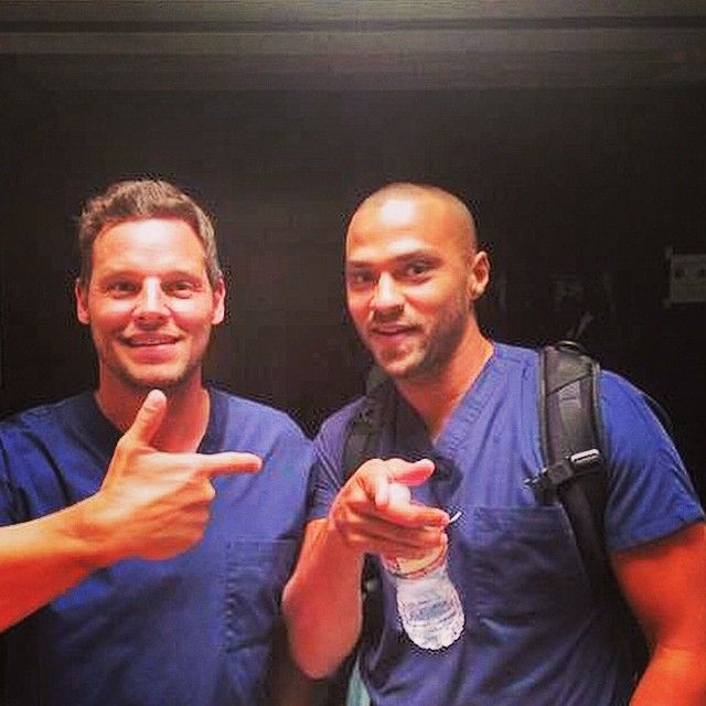 """Everyone: Thanks for the love yesterday.  In the words of #MobbDeep, """"I'm Lovin' Right Back At You"""" RT @TheRealKMcKidd: HAPPY BIRTHDAY @iJesseWilliams !"""