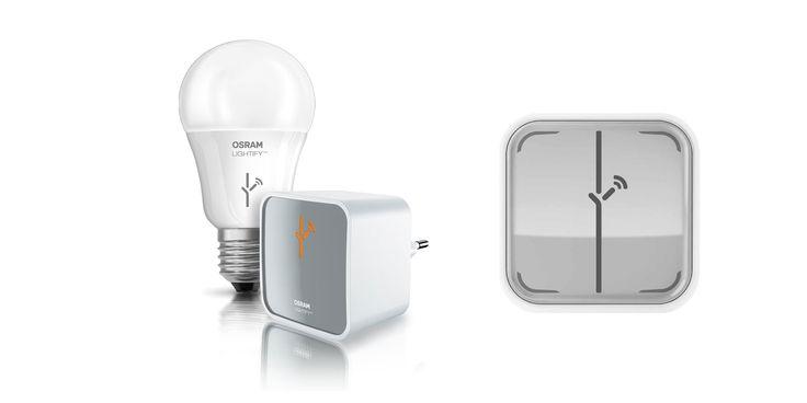 Osram Lightify im Test: Wie gut ist das smarte Beleuchtungssystem? Wir haben den Praxistest mit dem Starter Kit, Lightify Switch und Lightify Plug gemacht.