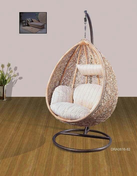 les 25 meilleures id es concernant loveuse suspendue sur pinterest chaise suspendue chaise. Black Bedroom Furniture Sets. Home Design Ideas