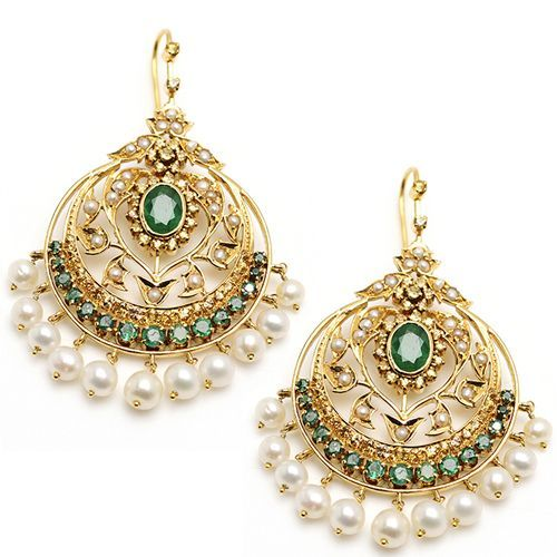 cool Saara Earrings by post_link