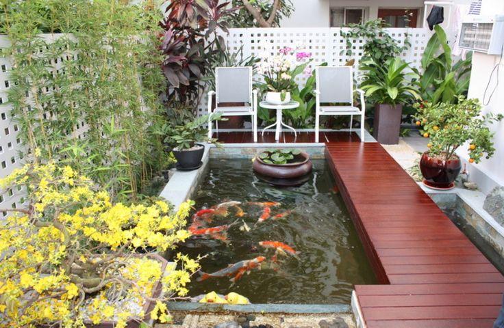 Cải tạo hồ cá koi. cai tao ho ca koi.Website: http://nonbothanhson.com.vn/thiet-bi-ho-loc-ca-koi/cai-tao-ho-loc-ca-koi-bi-nhiem-reu-xanh/