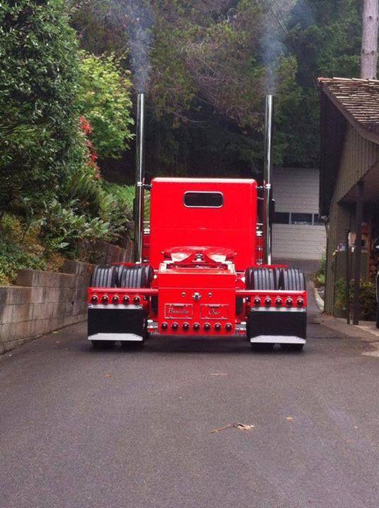 So sweet! 'Get er Loaded' #Loadboard #ReferATruck