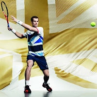 Stella McCartney's collection (by Adidas) for the 2012 Great Britain Olympic team - deconstructed union jack, so cool + modern!