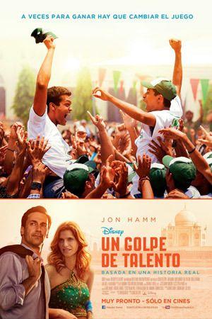 JB Bernstein buscará en India a un lanzador de críquet para que juegue en un equipo estadounidense de las grandes ligas de béisbol.