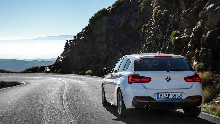Driven: η τελευταία πισωκίνητη BMW Σειρά 1