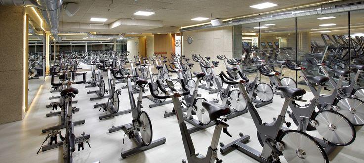 M s de 25 ideas incre bles sobre gimnasio madrid en pinterest interior de gimnasio salas de - Metropolitan spa madrid ...