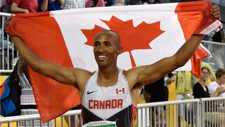 Pan Am roundup Damian Warner sets new Canadian record in