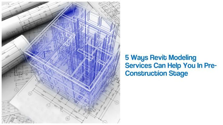 5 Ways Revit Modeling Services Can Help You In Pre-Construction Stage http://theaecassociates.kinja.com/5-ways-revit-modeling-services-can-help-you-in-pre-cons-1785581577