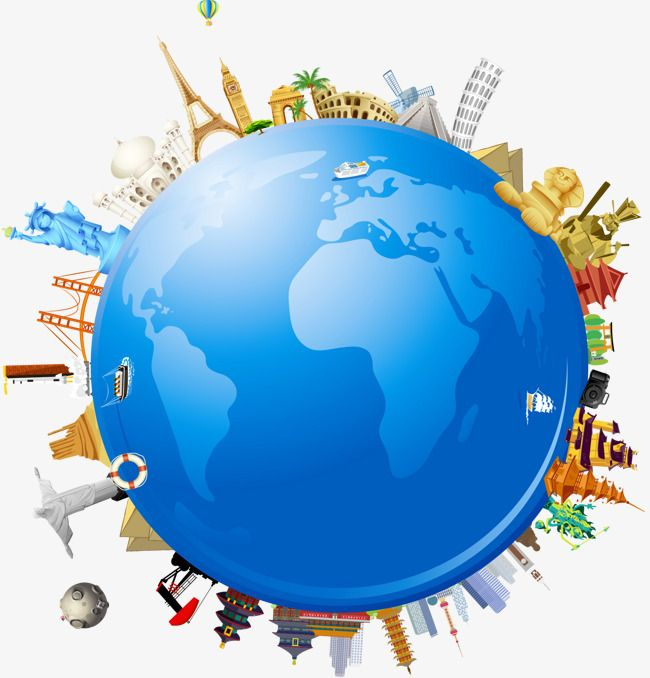 Millions Of Png Images Backgrounds And Vectors For Free Download Pngtree Globe Image Travel Globe Earth Globe