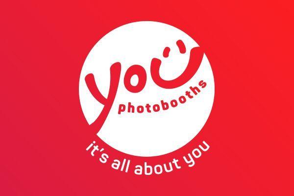 You Photobooths Logo