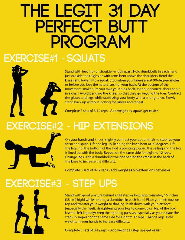 squat program... click through for part 2