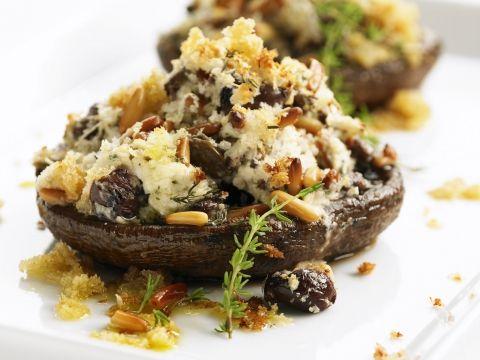 Recepten gezocht met: champignons - Libelle Lekker