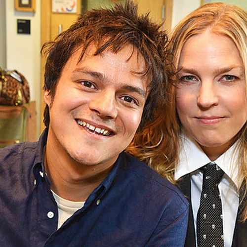 BBC Radio 2 - Jamie Cullum & Diana Krall Piano Session (interview only) by AlexandreGil on SoundCloud