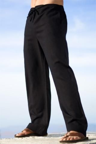 Интернет магазин мужские льняные брюки