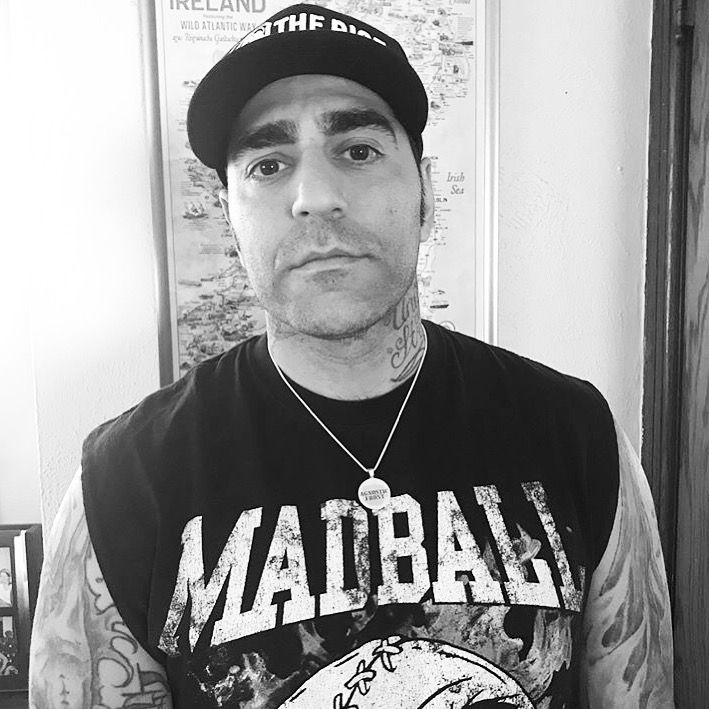 Image result for agnostic front mike gallo