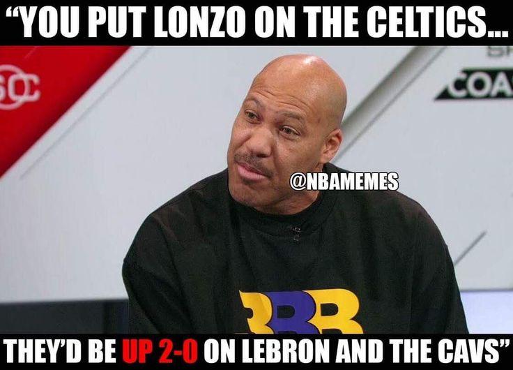 RT @NBAMemes: LaVar Ball be like... #Celtics #Cavs #LonzoBall - http://nbafunnymeme.com/nba-funny-memes/rt-nbamemes-lavar-ball-be-like-celtics-cavs-lonzoball