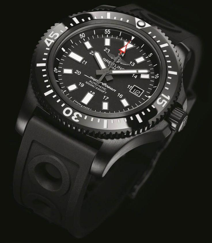 Breitling Superocean 44 Special Watch