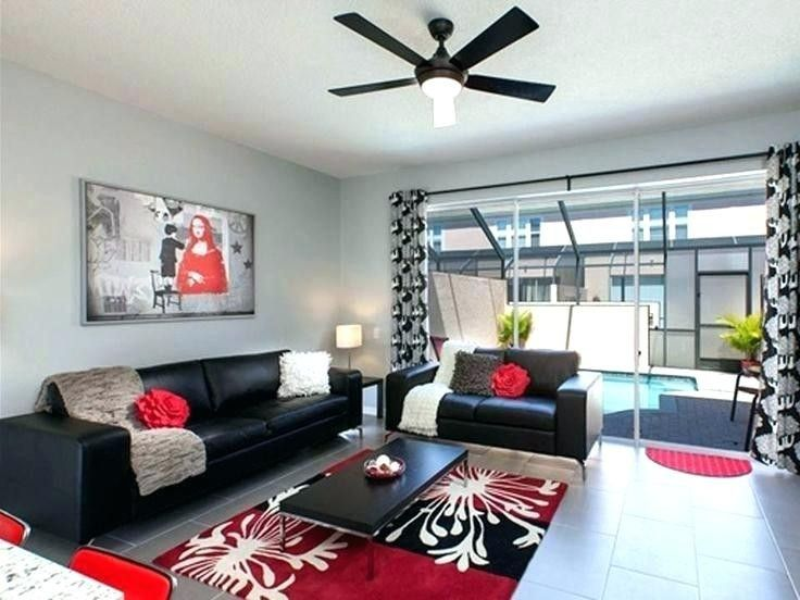 92 Amazing Red Living Room Photos 2019 Red Living Room Decor