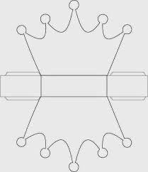 Resultado de imagem para molde porta guardanapo eva marie