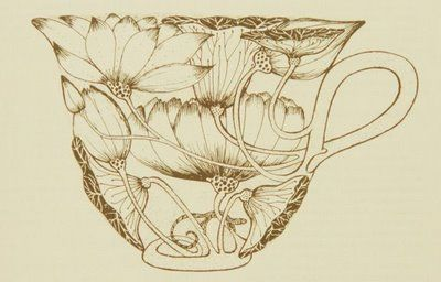 """I want to get this tattooed onto my side. Lotuses for a new beginning. """"Not everyone's cup of tea."""" More"""