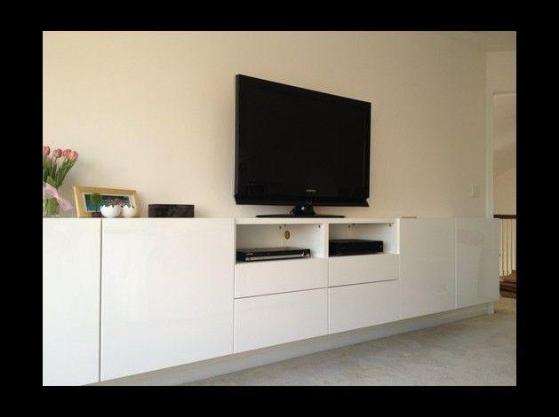 banc tv besta 1 besta pinterest tvs living rooms and living room decorating ideas. Black Bedroom Furniture Sets. Home Design Ideas