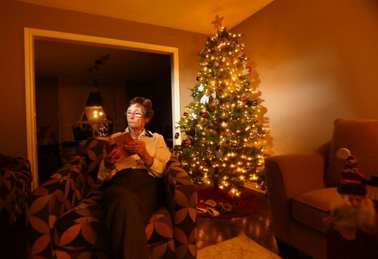 How a German mercenary in Sorel, Que., lit up Canada's first Christmas tree in 1781 | Toronto Star