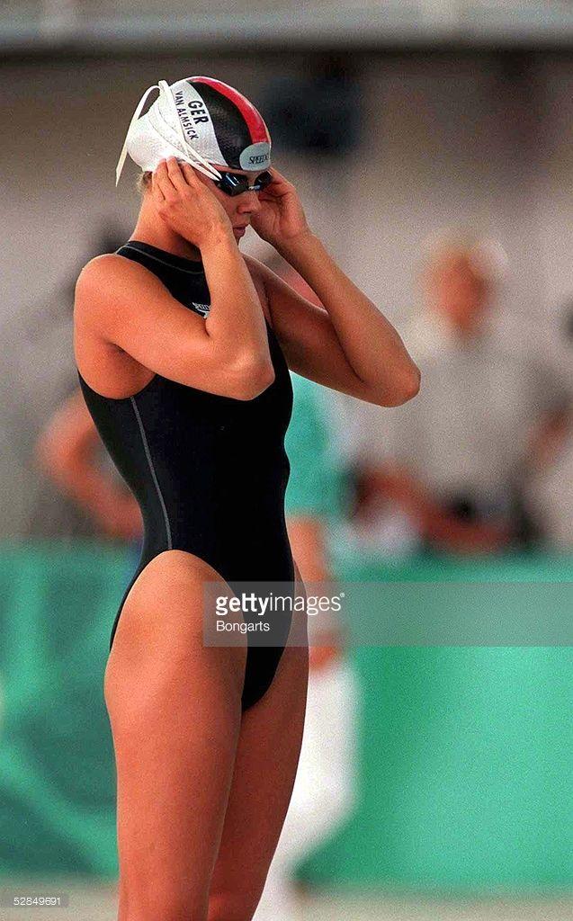 Atlanta 1996 Olympische Spiele Vorrunde 20 7 96 Franziska