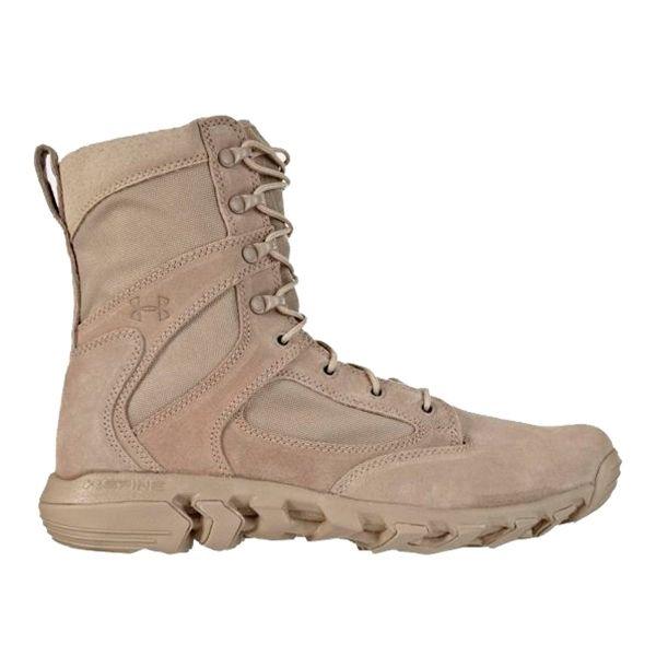 Обувь UNDER ARMOUR БОТИНКИ ALEGENT TACTICAL TAN