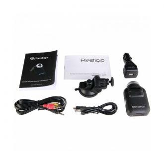RoadRunner 310 i to wysokiej jakości wideorejestrator marki Prestigio nagrywający materiał w wysokiej jakości HD zamknięty w prostej, kompaktowej, stylizowanej na telefon z klapką obudowie.