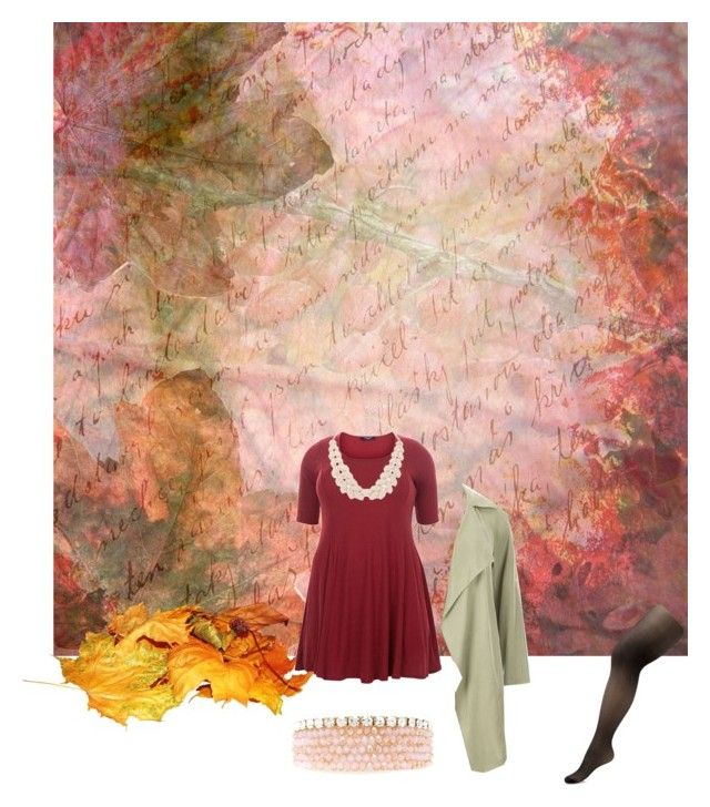"""""""Carol"""" by noonie2-1 ❤ liked on Polyvore featuring New Look and Forever 21"""