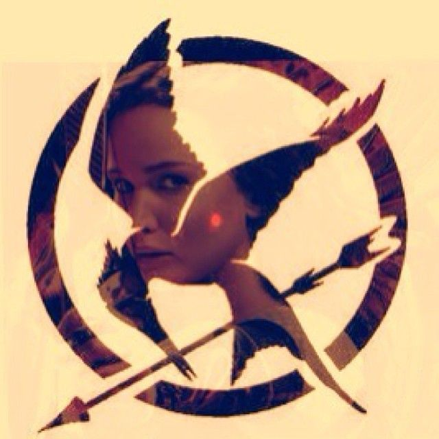 The Hunger Games: Katniss, The Mockingjay