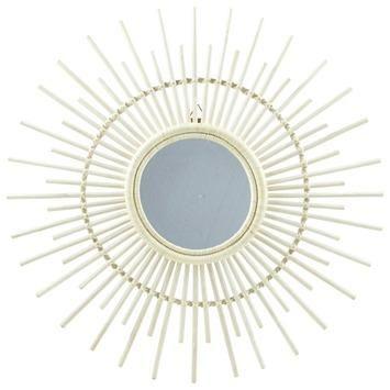 Spiegel zonnestraal kopen? Verfraai je huis & tuin met Spiegels van KARWEI