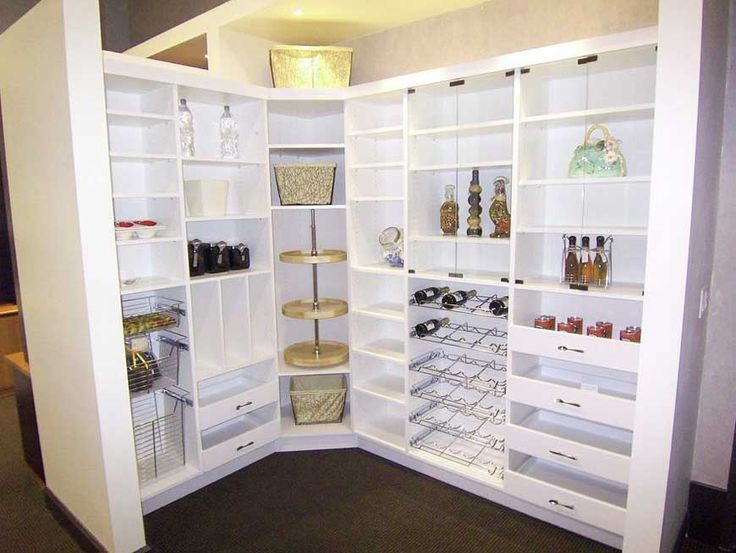 70 Best Images About Pantry On Pinterest Kitchen Pantry