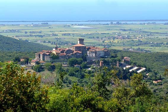 Capalbio Grosseto Tuscany Italy Tuscany Culture Of Italy Honeymoon Locations